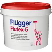 Краска Flutex 5 matt