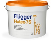 Краска Flutex 7S satin