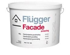 Краска грунтовочная Flugger Facade Armering