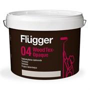 Краска масляная Flugger 04 Wood Tex Classic Opaque (97 Classic)