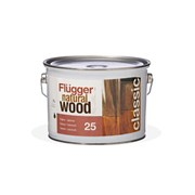 Лак Flugger Natural Wood Lacquer Classic  Semimat