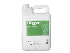 Лак для полов Flugger Gulvlak Ultramat