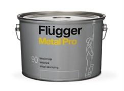 Эмаль Flugger Metal Pro Metal Enamel