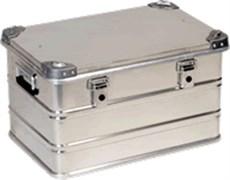 Алюминиевый ящик. Тип А
