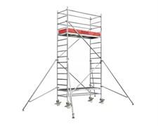 Двойные перила Промышленная линия для профессионального применения в строительстве и индустрии
