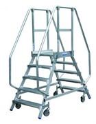 Лестница - платформа двухсторонняя