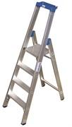 Стремянка Промышленная линия для профессионального применения в строительстве и индустрии