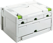 Сортейнер SYS 3-SORT/4 Festool