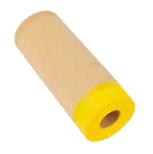 Бумага с лентой Sprayflash 45 м x 30 см Pentrilo