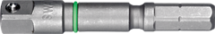 "Адаптер 1/4""-50 CE/KG CENTROTEC Festool"