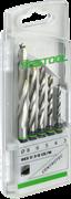 Свёрло-бит в кассете BKS D 3-8 CE/W 5шт. по дереву Festool