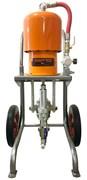 Аппарат пневматический для покраски Aspro 68:1