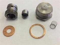 Нагнетательный клапан AS-7100