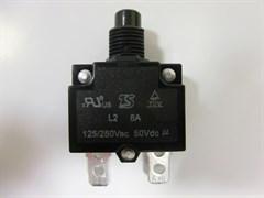 Кнопка включения AS-2100