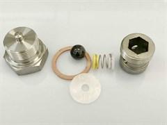 Нагнетательный клапан AS-4100
