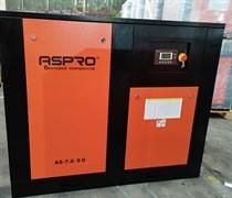 Электрический винтовой компрессор AS-7.0/8D (AS-AIR)