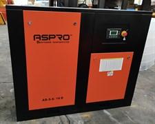 Электрический винтовой компрессор AS-5.6/10D (AS-AIR)