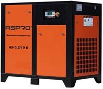 Электрический винтовой компрессор AS-3.2/10D (AS-AIR)