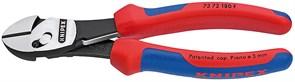 Бокорезы 180мм усиленные TwinForce  Knipex