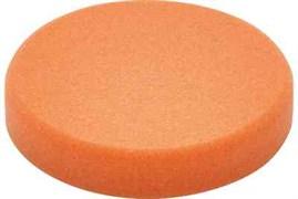 Полировальная губка PS-STF D200x30 среднежесткая оранжевая 5шт. Festool