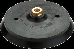 Шлифтарелка для фибр.круг.ST-D180/0-M14/2F