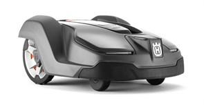 Газонокосилка - робот Automower 450Х Husqvarna