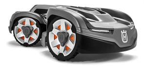 Газонокосилка - робот Automower 435XAWD Husqvarna