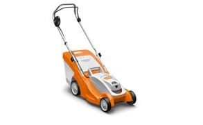 Аккумуляторная газонокосилка RMA 339.0 без аккумулятора и з/у