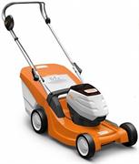 Аккумуляторная газонокосилка RMA 443.0 без аккумулятора и з/у