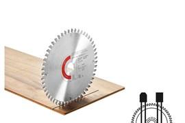 Диск циркулярный 160x1,8x20мм TF52 LAMINATE/HPL HW Festool