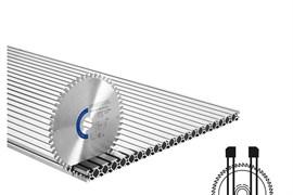 Диск циркулярный 160x1,8x20мм F/FA52 ALUMINIUM/PLASTICS HW Festool