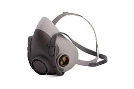 Полумаска 5500P Jeta Safety фильтрующая из изолирующих материалов (термопласт)