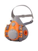Полумаска 6500 Jeta Safety фильтрующая из изолирующих материалов