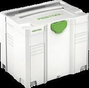 Систейнер T-Loc вкладыш SYS4-TS 55 Festool