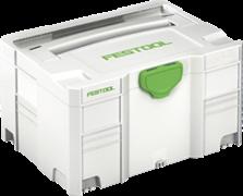 Систейнер T-Loc вкладыш SYS3-RO 150 Festool