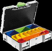 Систейнер T-Loc универсальный с боксами SYS1-BOX