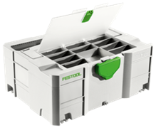 Систейнер T-Loc SYS2 TL-DF Festool