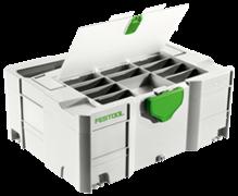 Систейнер T-Loc SYS3 TL-DF Festool