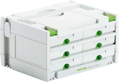 Сортейнер SYS 3-SORT/6 Festool