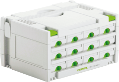 Сортейнер SYS 3-SORT/12 Festool