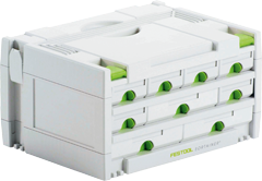 Сортейнер SYS 3-SORT/9 Festool