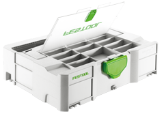 Систейнер T-Loc SYS1 TL-DF Festool
