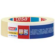 Лента малярная бумажная профи (3дн) Tesa