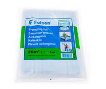 Пленка защитная пленка Folsen 7мкм
