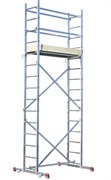 Подмости монтажные Krause универсальная линия РВ 5 м
