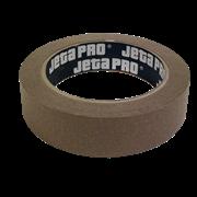 Лента маскирующая коричневая 80°С Jeta