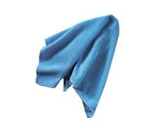 Салфетки полировальные многоразовые 40х40 см JetaPro MICROTON BLUE