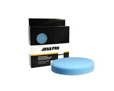 Диск полировальный мягкий поролоновый синий 150x30мм Jeta