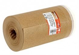 Бумага малярная Premium с клейкой лентой Pentrilo