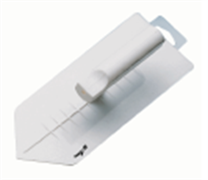 Шпатель ABS для специальных эффектов пластмасса 240х95 мм Pentrilo
